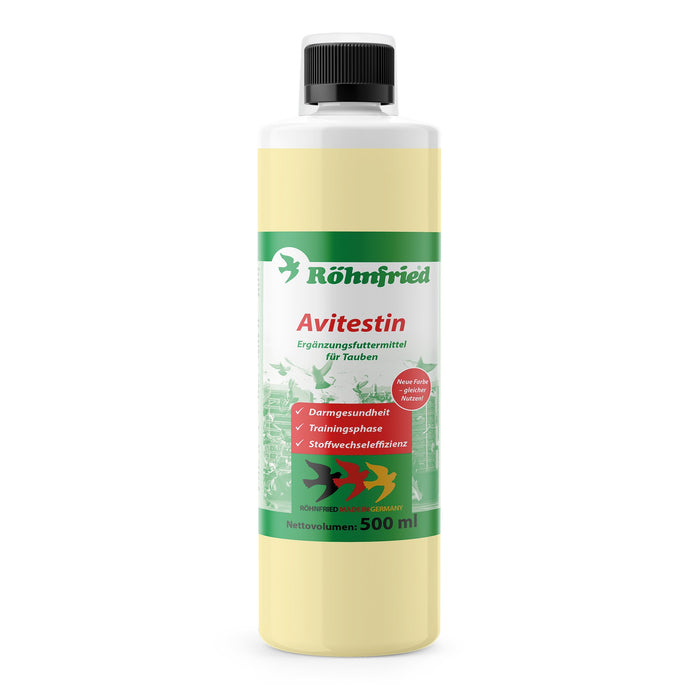 Rohnfried: Avitestin 500 ml