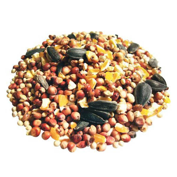 Browns Wild Bird Food Value Blend Select 20lb