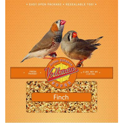 Volkman Avian Science Finch 2lb