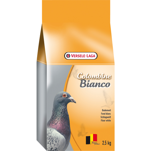 Versele-Laga Colombine Bianco Powder 2.5 kg