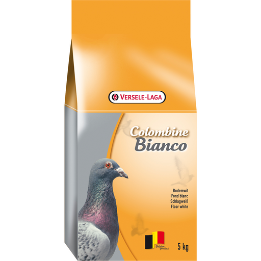 Versele-Laga Colombine Bianco Powder 5kg