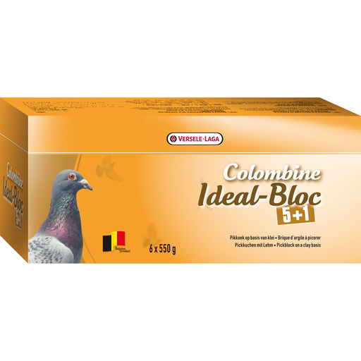 Versele-Laga Colombine Ideal Block 5+1