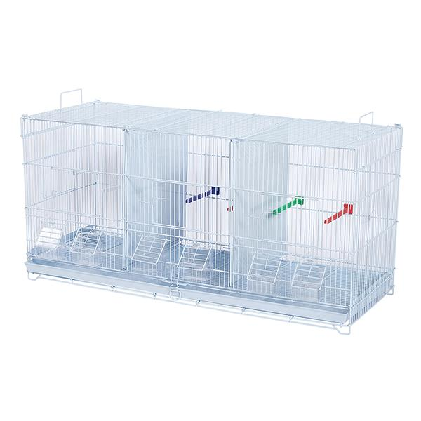 "Stackable Breeder Cage 36""x14""x17"""