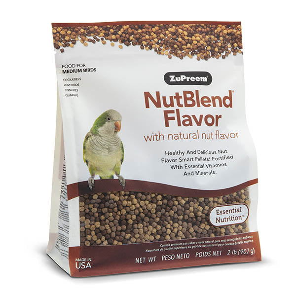 NutBlend Flavor with Natural Nut Flavors 2lb