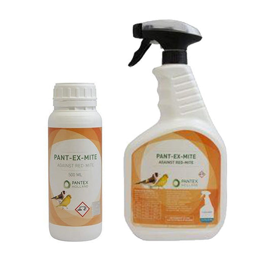 Pantex-Mite-Lice Spray