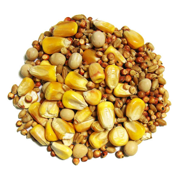 Browns Park Small Corn 50lb