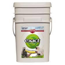 Kaytee Exact Hand Feeding Formula For Baby Birds 22lb