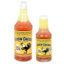 Kickin Chicken Oil 10 oz