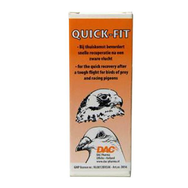 Dac Quick Fit 30ml
