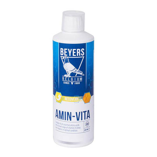 Beyers Amino Plus 13.5oz