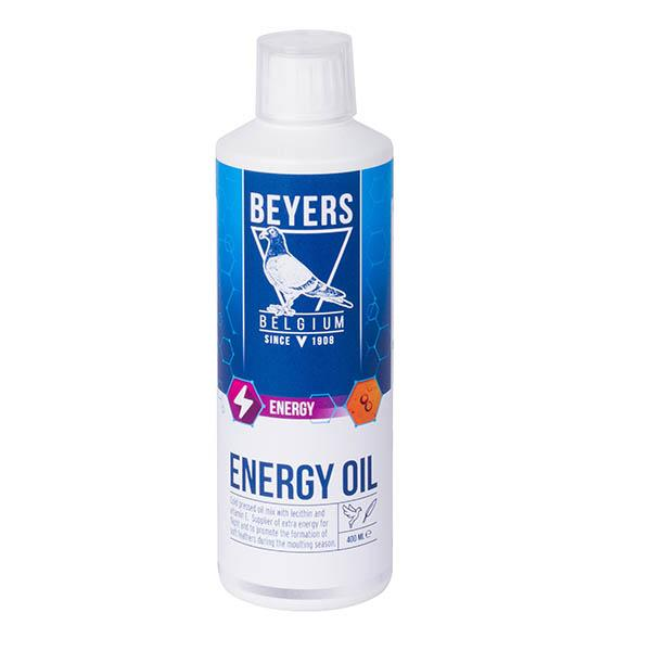 Beyers Energy Oil 13.5oz