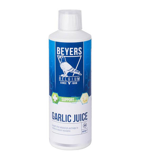 Beyers Garlic Juice 400ml