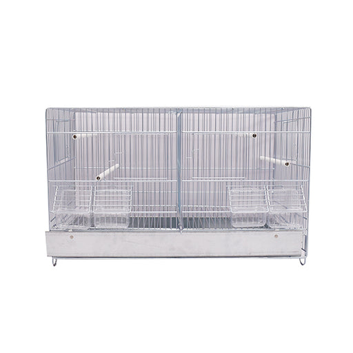 Medium Metal Double Breeding Cage