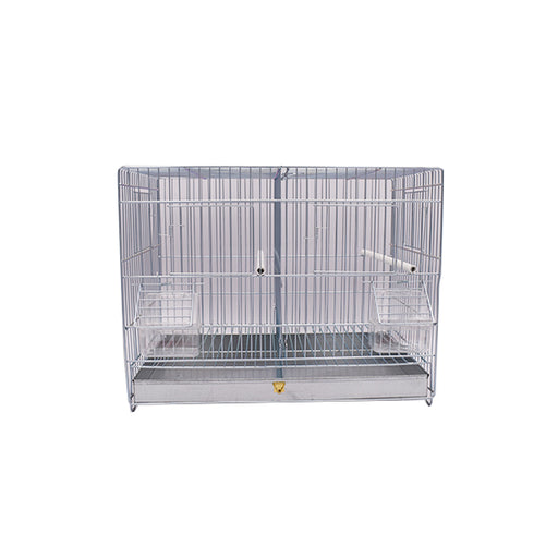 Small Stackable Metal Double Breeding Cage