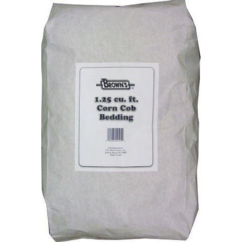 Corn Cob Bedding 32lb