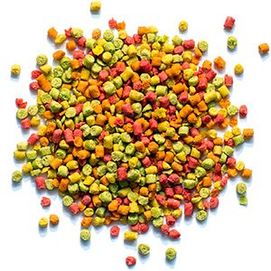 Zupreem Fruit Blend Small Bird (Parakeet) 10lb