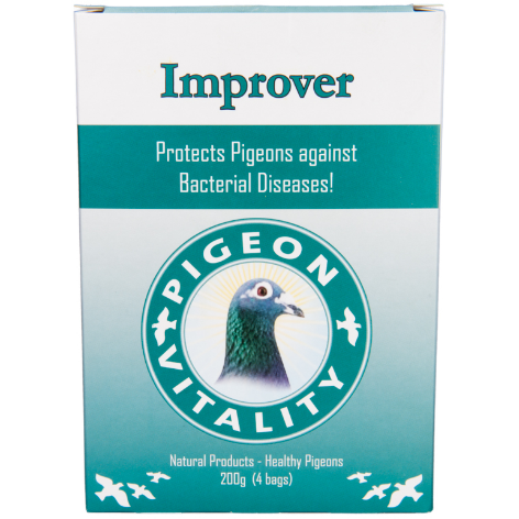 Improver™-Pigeon Vitality 125g