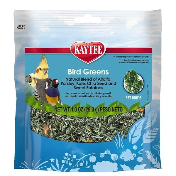 Kaytee Bird Greens - New York Bird Supply