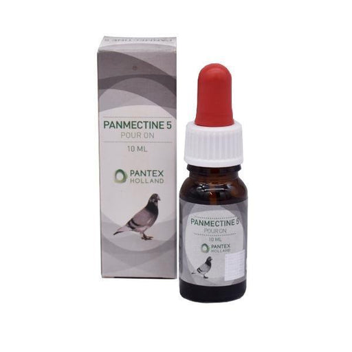 Pantex Panmecticine Drops - New York Bird Supply