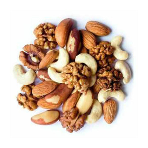 Mixed Nuts (out of Shell)