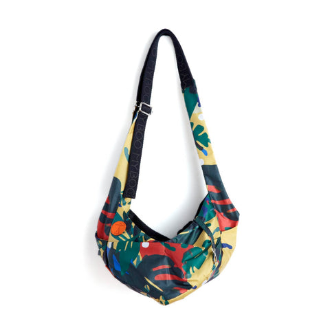 Bag Sling Artsy MY BOO - Geometria Tropical
