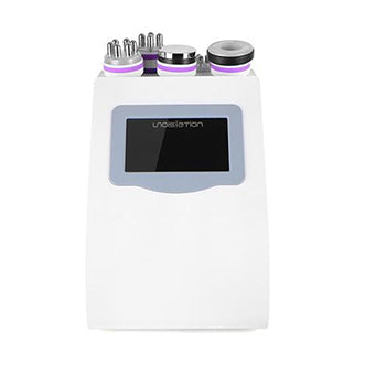 5 in 1 Radio Frequency 2.0 Fat Removal Cellulite Reduce Body Shaping Equipment