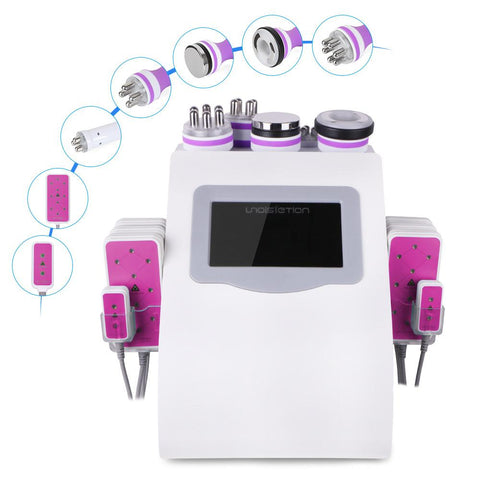 Fat Removal Cellulite Equipment
