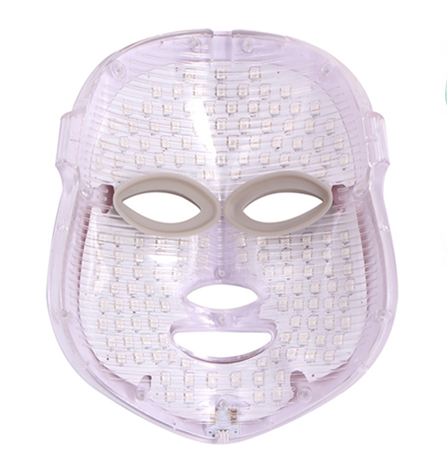 7 LED Photon Therapy Skin Care Mask
