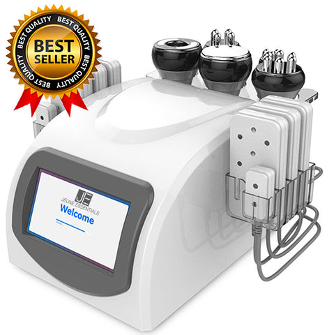 7 In 1 Ultrasonic 2.0 Cavitation Photon Machine
