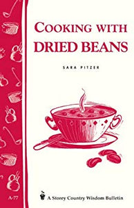 Cooking with Dried Beans - Carolina Readiness, dooms day prepper supplies online