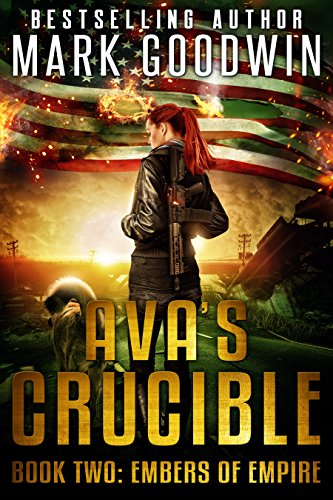 Ava's Crucible: Embers of Empire - Carolina Readiness, dooms day prepper supplies online
