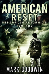 American Reset - Carolina Readiness, dooms day prepper supplies online