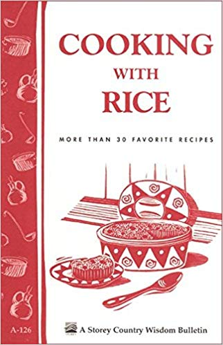 Cooking with Rice - Carolina Readiness, dooms day prepper supplies online