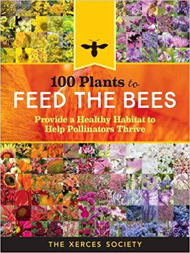 Feed the Bees - 100 Plants