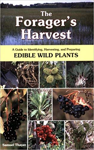 Forager's Guide to Wild Foods - Carolina Readiness, dooms day prepper supplies online