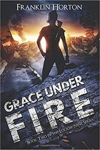 Grace Under Fire - Carolina Readiness, dooms day prepper supplies online