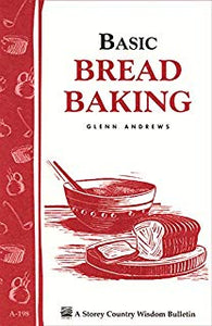 Basic Bread Baking - Carolina Readiness