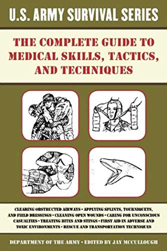 Army Medical Survival Guide