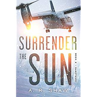 Surrender the Sun #2 - Carolina Readiness, dooms day prepper supplies online