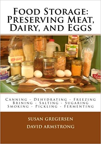 Preserving Meat, Dairy, Eggs - Carolina Readiness, dooms day prepper supplies online