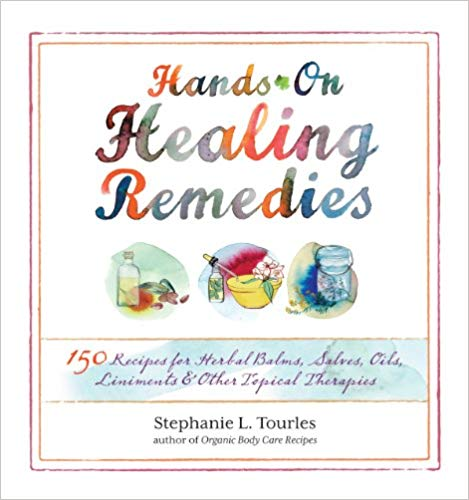 Hands-On Healing Remedies - Carolina Readiness, dooms day prepper supplies online