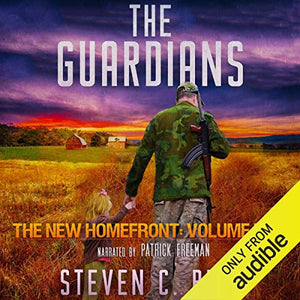 The Guardians: The New Homefront, Volume 2