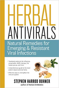 Herbal Antivirals - Carolina Readiness, dooms day prepper supplies online