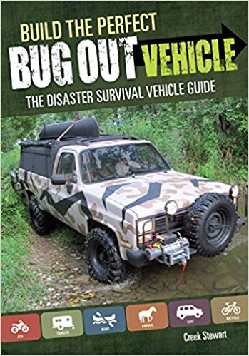 Build the Perfect Bug Out Vehicle - Carolina Readiness, dooms day prepper supplies online