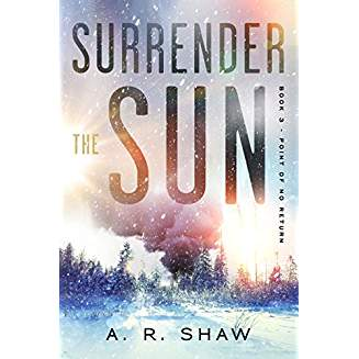 Surrender the Sun #3 - Carolina Readiness, dooms day prepper supplies online