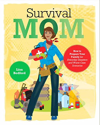 Survival Mom - Carolina Readiness, dooms day prepper supplies online