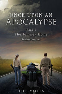 Once Upon an APOCALYPSE #1 - Carolina Readiness, dooms day prepper supplies online