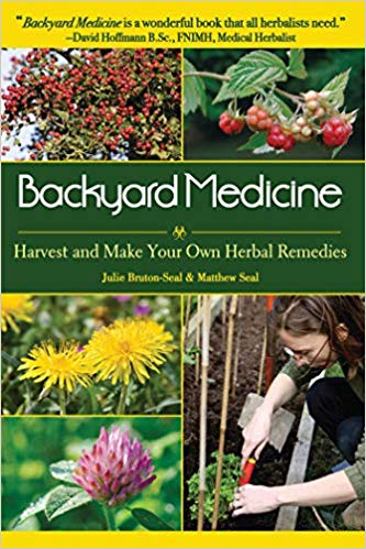 Backyard Medicine - Carolina Readiness, dooms day prepper supplies online