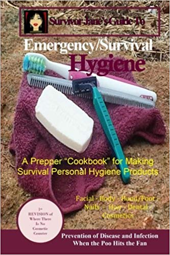 Emergency Survival Hygiene - Carolina Readiness, dooms day prepper supplies online