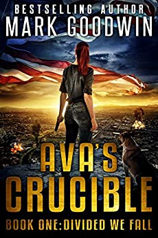 Ava's Crucible-Divided We Fall - Carolina Readiness, dooms day prepper supplies online